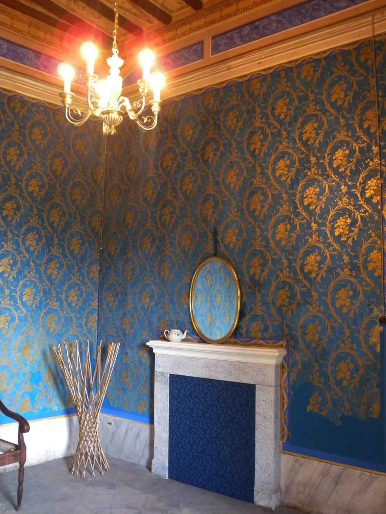 Das Wohnzimmer Himmlischen Castelnuovo Grilli Veranstaltungen